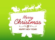 Link toChristmas label vector free
