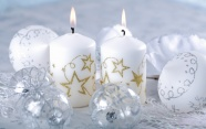 Link toChristmas ornament candles hd pictures