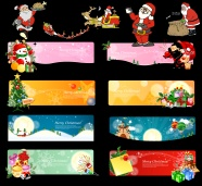 Link toChristmas page header background picture