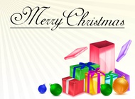 Link toChristmas presents vector free