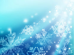 Link toChristmas snowflakes fantasy backgrounds 02-hd pictures