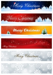 Link toChristmas theme banner source material