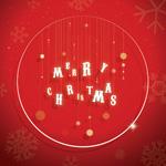 Link toChristmas theme christmas vector