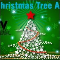 Link toChristmas tree art
