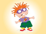 Link toChuckie finster vector free