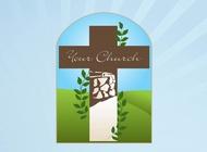 Link toChurch logo vector free