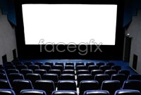 Link toCinema seating high definition pictures