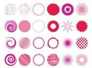 Link toCircular designs set vector free