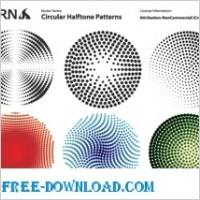 Link toCircular halftone patterns