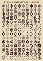 Link toCircular pattern book vector