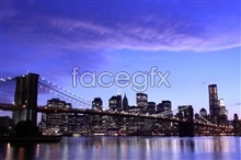 pictures hd color evening Cities