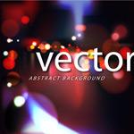 Link toCity lights the fire spot vector