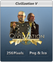 Link toCivilization v - icon