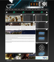 Link toClanname 5 webdesign