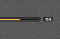 Link toClarity progress bar (dark) psd