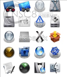 Link toClassic apple icons