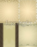 Link toClassic background pattern vector