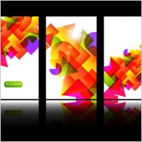 Link toClassic card background 05 vector