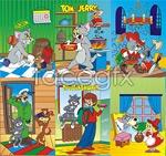 Link toClassic cartoon character vector