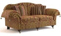Link toClassic european-style sofa 3d model 1-3