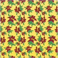 Link toClassic flowers pattern