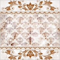 Link toClassic lace pattern 01 vector