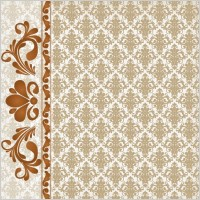 Link toClassic lace pattern 05 vector