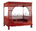 Link toClassic mahogany-month hole in bed psd