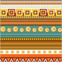 Link toClassic pattern background vector