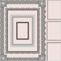 Link toClassic pattern framework 01 vector