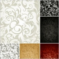 Link toClassic pattern shading vector