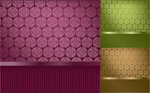 Link toClassic pattern wallpaper