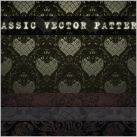 Link toClassic vector patterns