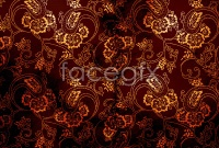 Link toClassic vintage pattern backgrounds hd pictures