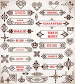 Link toClassical border pattern vector