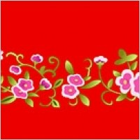 Link toClassical chinese auspicious small flowers vector