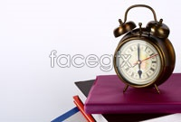 Link toClassical clock hd picture