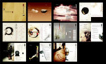 Link toClassical impressions albums psd