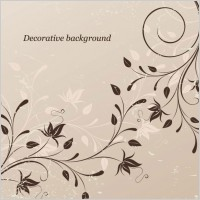 Link toClassical pattern background 02 vector