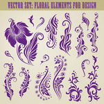 Link toClassical pattern illustration vector