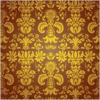 Link toClassical pattern vector background