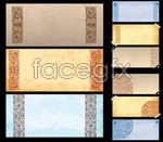 Link toClassical shades of paper vector
