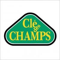 Link toCle des champs logo