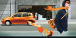 Link toClean car ads psd