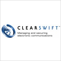 Link toClearswift 4 logo