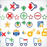 Link toClip art icons