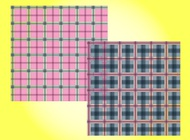 Link toClothing patterns vector free