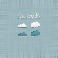 Link toCloud icons