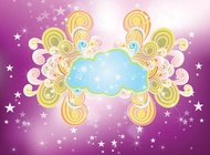Link toCloud vector illustration free