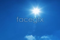 Link toCloudless sky hd pictures
